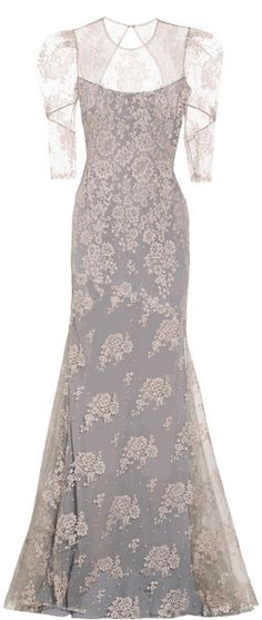 WOW!! Erdam Fairy lace Pandora Lace Gown     dressmesweetiedarling