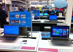 Windows 8 upgrade diary part one: the buying experience...