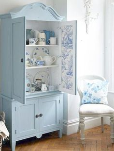 25 Shabby Chic Decorating Ideas to Brighten Up Home Interiors and Add Vintage