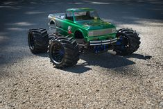 E-Maxx Gallery - Show off your Maxx here! - Page 13