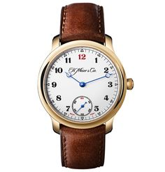 H.Moser&Cie Endeavour Small Seconds Bryan Ferry