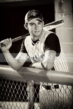 Senior Picture Ideas For Guys Football | Senior Portrait Ideas for Baseball and Football Players « Sports ...
