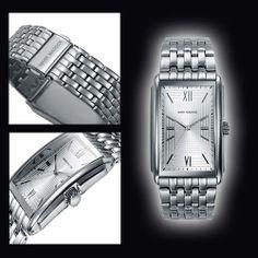 Si tu reloj ya no funciona, entonces debes ir por uno moderno y duradero. Nuestro modelo Boxy.