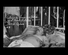 Body of Pancho Villa after his assassination in 1923 Pancho Villa, Mexican Heroes, Mexican Art, Mexican American, Mexico People, Mexican Revolution, Mexican Heritage, Travel Ads, South Of The Border