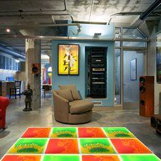 38 best Liquid Floor Tiles images on Pinterest | Area rugs, Floor ...