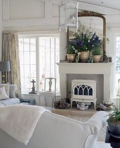 8 Aware Cool Tricks: Old Fireplace Pictures fireplace mirror mantle.Fireplace With Tv Above And Windows fireplace hearth measurements. Slate Fireplace, Cottage Fireplace, Brick Fireplace Makeover, Victorian Fireplace, Fireplace Mirror, Farmhouse Fireplace, Fireplace Hearth, Fireplace Remodel, Fireplace Surrounds