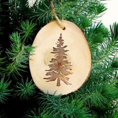JERI VANN CREATIONS Wood Ornaments on Eleventh Avenue and Groopdealz. Choose stamp design