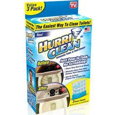 HurriClean™