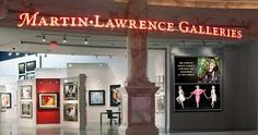 Martin Lawrence Gallery in New York, NY