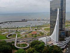 Ciudad Panamá Avenida Balboa | LaEstrella.com.pa