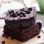 Because sometimes you just want a brownie! Now, that certainly is not a big deal from time to time. But if you're left with an overwhelming feeling of guilt, then my recipe might be just perfect for you! There's something about this rich and delicious...