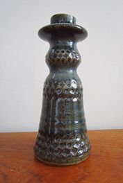MIREK SMISEK Candlestick for sale on Trade Me, New Zealand's auction and classifieds website Candlesticks, Pots, Auction, Candle Holders, Candle Sticks, Candlestick Holders, Cookware, Jars, Flower Planters
