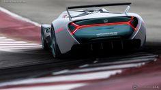 Mercedes ELK electric concept - 15