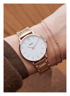 Cluse, Watches Photography, Work Looks, Jewerly, Goodies, Inspiration, Products, Style, Fashion