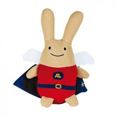 Little Boo-Teek - French Bazaar Online | Superhero Soft Toys | Baby Gifts