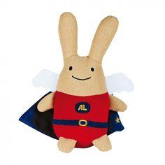 Little Boo-Teek - French Bazaar Online | Superhero Soft Toys | Baby Gifts