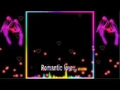 Awesome Avee player black screen template / Avee template black screen 2020 / _________________________________________________ No copyright. Black Background Images, Black Backgrounds, New Dj, Black Screen, Happy Birthday Images, Neon Signs, Romantic, Templates, Awesome