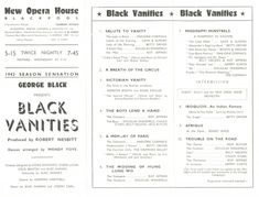 Opera House – Summer Season Programmes - Blackpool Postcards,1942 Rogers Tv, Brian Rogers, Harry Bailey, Arthur Askey, Brian Conley, Danny La Rue, Meg Johnson, Betty Driver