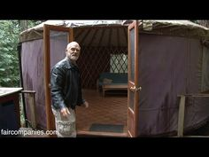 DIY redwood estate: home + yurt + cottage + micro winery