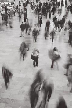 Ministère de la solitude - black and white photography - Tech Magazine Movement Photography, A Level Photography, Exposure Photography, People Photography, Art Photography, Slow Shutter Speed Photography, Slow Motion Photography, Loneliness Photography, Concept Photography