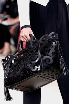Ralph Lauren S/S 2013...I would so not turn this down :o)@Nancy Finch