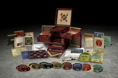 HARRY POTTER WIZARD COLLECTION - BOX SET