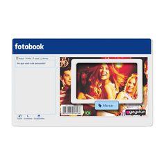 Porta Retrato Facebook
