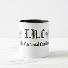 Mug TNC - home gifts ideas decor special unique custom individual customized individualized