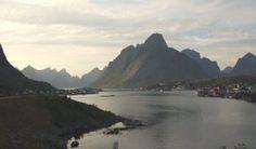 WikiTravel for Lofoten