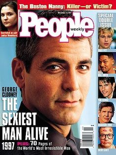 49 Best People Magazine Covers images