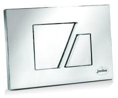 Placa de mando, sistema pulsador