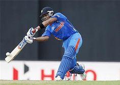 T20 WC: Ashwin strikes to scalp Nazir, Pakistan two down in Colombo