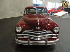 1950 Plymouth Other Two-Door Sedan | eBay