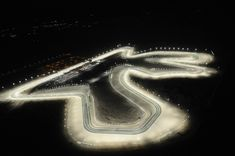 Witness the spectacular MotoGP Qatar 2020 under floodlights at the Losail International Circuit, outside Doha. Motogp, Best Countries To Visit, Cool Places To Visit, Motorsport Magazine, Circuit Of The Americas, Best Holiday Destinations, Black And White Painting, Birds Eye View, Aerial View