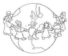 Výsledek obrázku pro mapa ostrova omalovánka