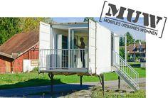 Mini haus sterreich modulhaus ab 32 qm wohnfl che zu for Mobiles wohnen im minihaus