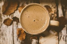 Natural Reflux Remedy - Hot Chocolate Drink Recipe