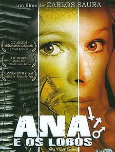 Anna and the Wolves movie saura - Google Search