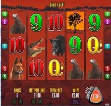 Enter the World's finest Casino and feel the thrill and excitement of 24/7 live play! Play @ https://www.megajackpot.com/games/big-red/ and Get your FREE 250 Euros