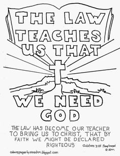Coloring Pages for Kids by Mr. Adron: Isaiah 55:6, Seek
