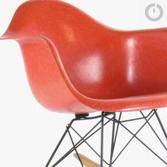 fauteuil b 301 | chairs, charlotte and le corbusier - Chaise Eames Fibre De Verre