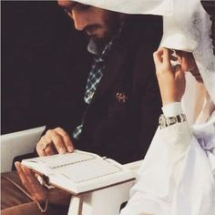 Learn Quran Academy is a platform where to Read Online Tafseer with Tajweed in USA. Best Online tutor are available for your kids to teach Quran on skype. Couples Musulmans, Couples Prayer, Cute Muslim Couples, Couples Images, Muslim Girls, Cute Couples Goals, Couple Goals, Couple Dps, Muslim Pictures