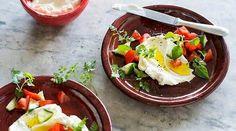 Labna recipe | Arabic Food Recipes | Bloglovin'