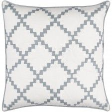 With its gorgeous modern pattern, the Sibiu collection by Artistic Weavers is the perfect choice. Woven in India with linen, this pillow is not only durable, but fashionable as well. Improve your look with this charming piece, it will be perfect Outdoor Throw Pillows, Accent Pillows, Bed Pillows, How To Make Pillows, Throw Pillow Sets, Decorative Pillows, Decorative Accents, Decorative Accessories, Slate