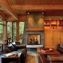 Ned Pratt's Vancouver house