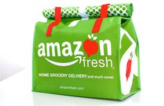 #Amazon Fresh in New York