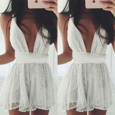 da23709f0f9 Pinterest  rebelxo7 White Cocktail Dress