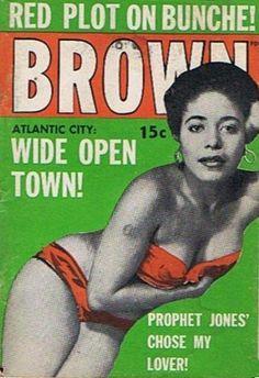 sepia magazine 1960 Gallery