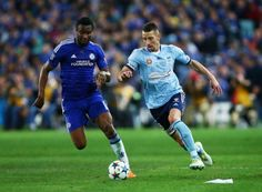 John Obi Mikel vows to see out his Chelsea contract as he rules out summer exit | talkSPORT - http://footballersfanpage.co.uk/john-obi-mikel-vows-to-see-out-his-chelsea-contract-as-he-rules-out-summer-exit-talksport/
