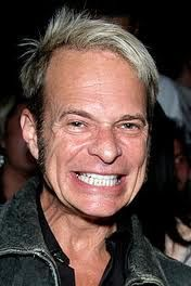 1997, The Rainbow Bar & Grill, Sunset Blvd.  There was me, David Lee Roth and our friends....'nuff said.